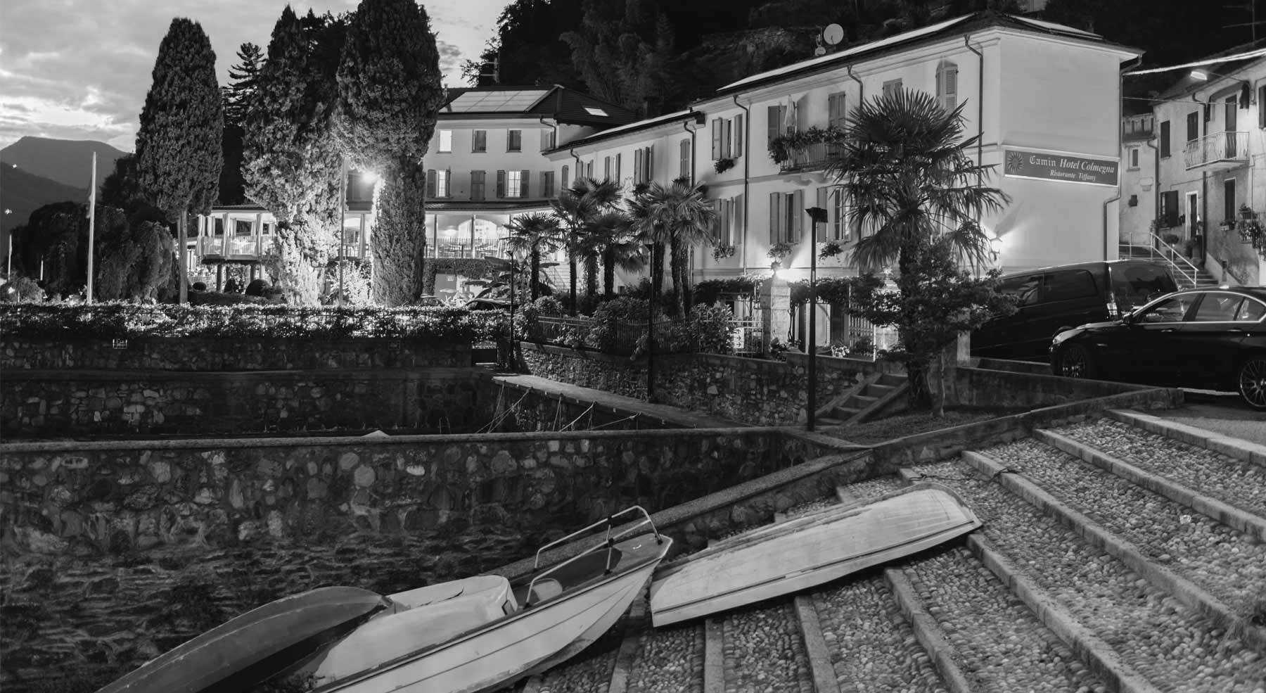Period residence history lake maggiore holidays camin hotel